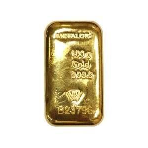 Metalor 100g B23796