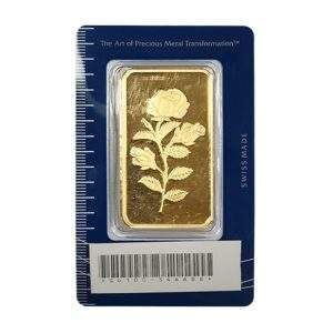Suisse 100g Fine Gold 346688